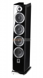 Heco Ascada Tower 600 BLACK
