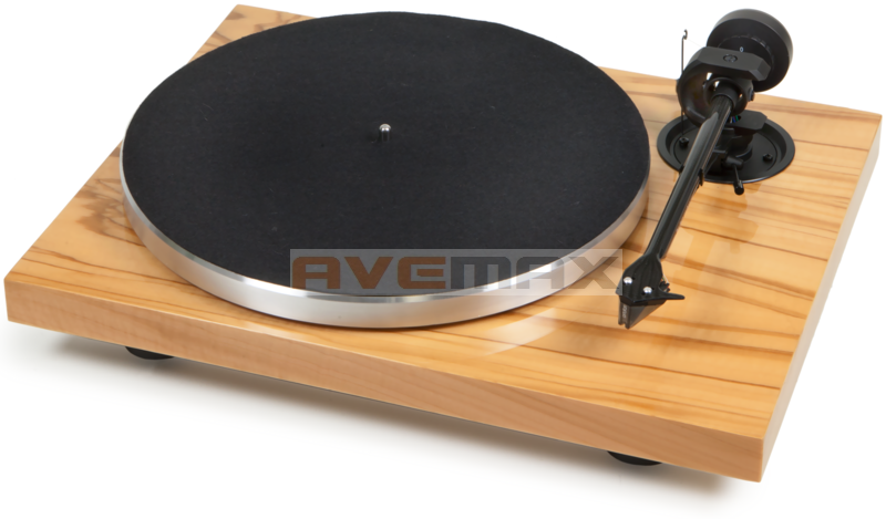 Pro-Ject 1- Xpression Carbon Classic  (oliva)