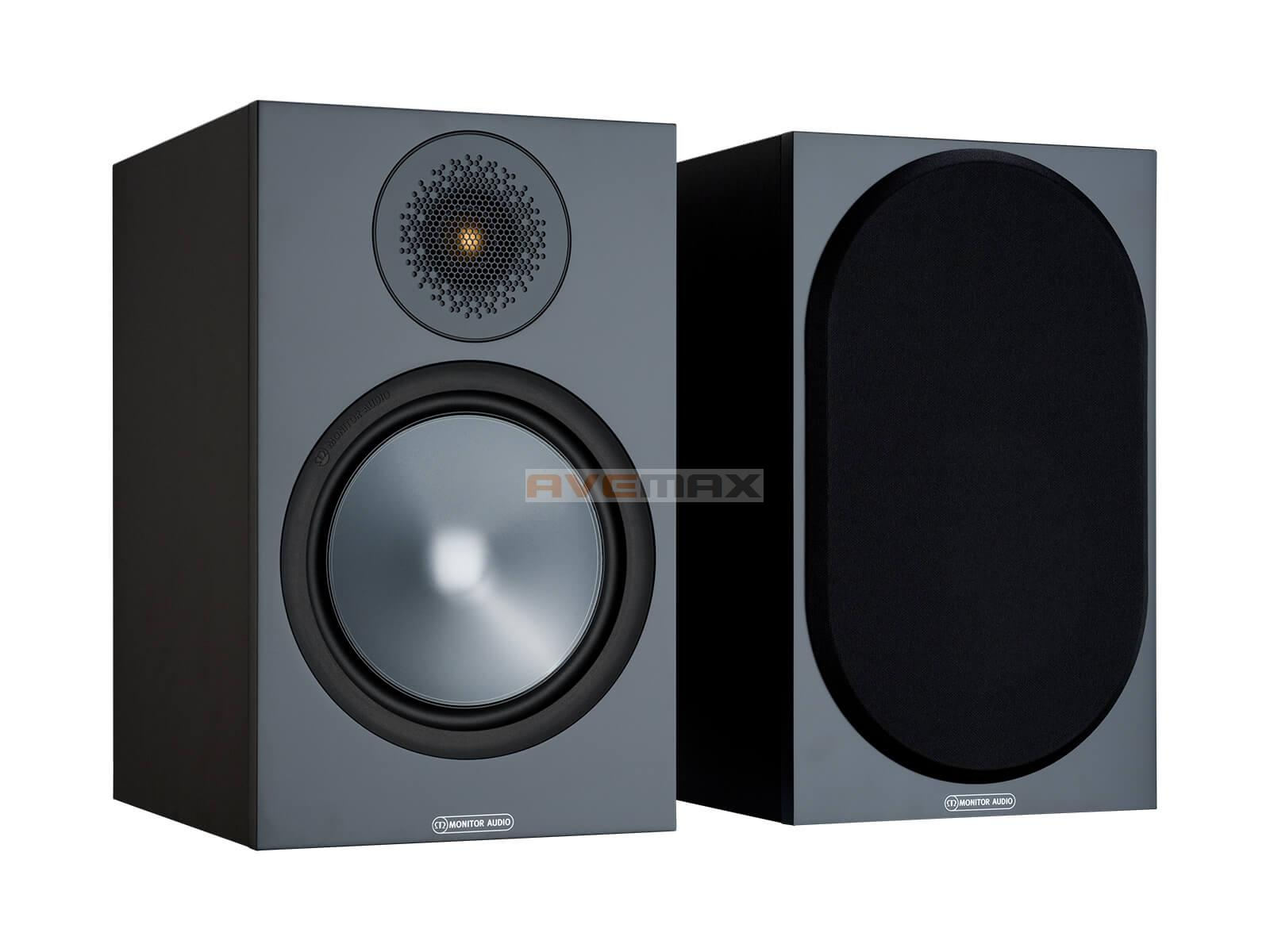 Monitor Audio Bronze 50 (černé)