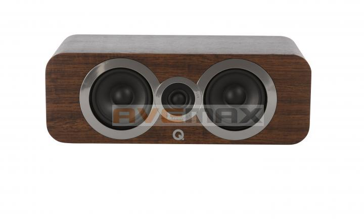 Q Acoustics Q3090i (walnut)