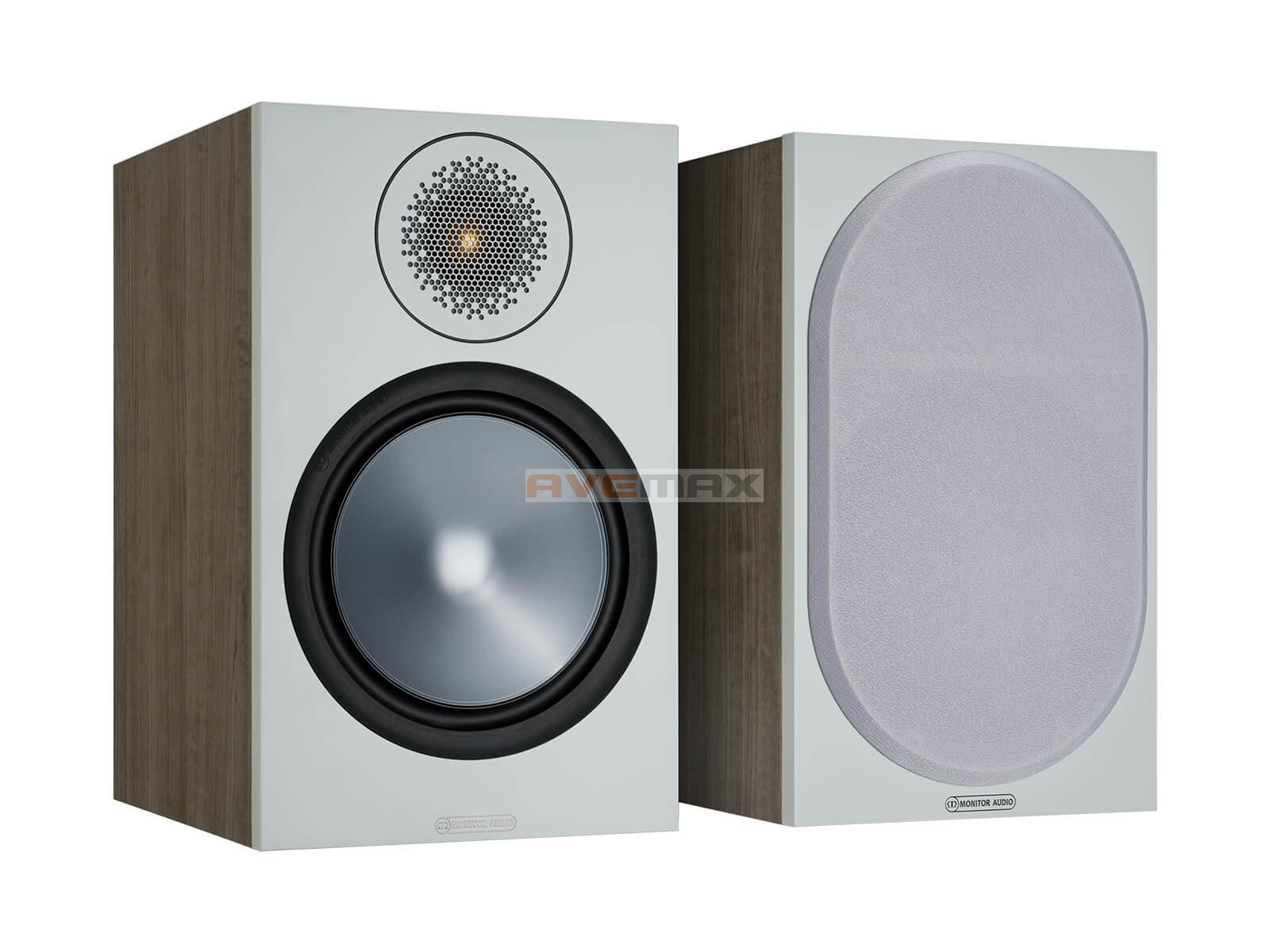 Monitor Audio Bronze 100 (urban grey, šedé)