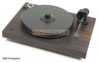 Pro-Ject 2 - Xperience SB + 2M Silver  (EUCALIPTUS)