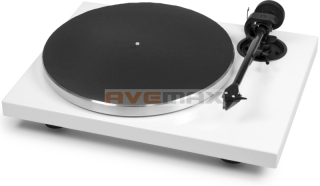 Pro-Ject 1- Xpression Carbon Classic + 2M-Silver (PIANO BÍLÁ)