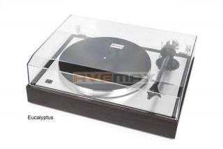 Pro-Ject The Classic + 2M Silver  (EUCALYPTUS)