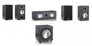 Monitor Audio Bronze Set 5.1