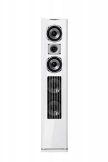 QUADRAL PLATINUM M50 WHITE
