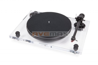 PRO-JECT 2 - XPERIENCE PRIMARY CLEAR ACRYL + 2MRED