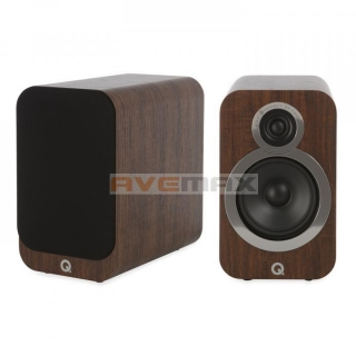Q Acoustics Q3020i (walnut)