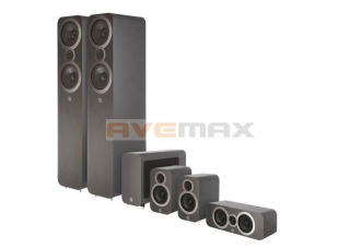 Q Acoustics Q3050i set 5.1 (graphite)