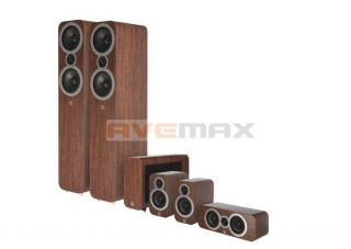 Q Acoustics Q3050i set 5.1 (walnut)