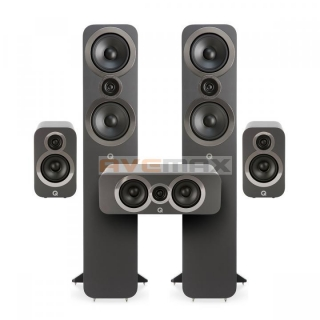 Q Acoustics Q3050i set 5.0 (graphite)