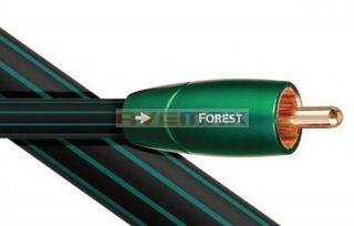 AUDIOQUEST FOREST DIGITAL COAX (0,75m)
