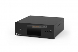 Pro-ject CD Box RS2 T Black Int